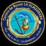 Logo centro de buceo La Almadraba